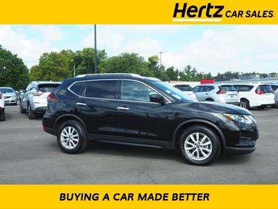 Nissan Rogue 2018 for Sale in Indianapolis, IN