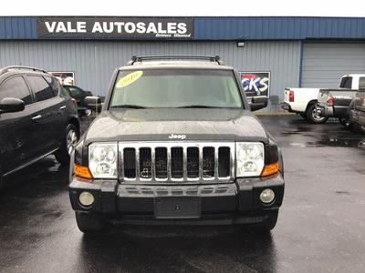 Jeep Commander 2010 for Sale in Indianapolis, IN