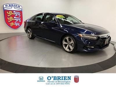 Honda Accord 2018 a la venta en Bloomington, IL