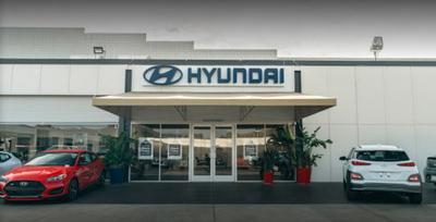 Westlake Hyundai Image 1