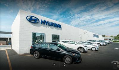 Westlake Hyundai Image 3
