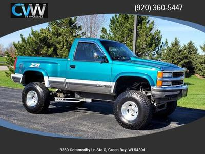 Chevrolet 1500 1994 for Sale in Green Bay, WI