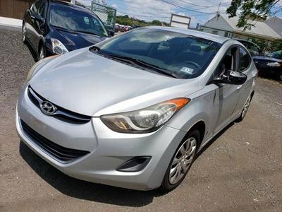 Hyundai Elantra 2011 for Sale in Lakewood, NJ