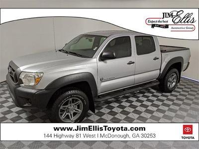 Toyota Tacoma 2013 for Sale in McDonough, GA