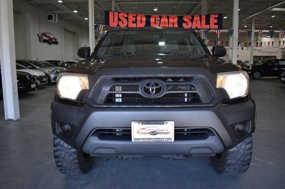 Toyota Tacoma 2014 for Sale in Temple Hills, MD