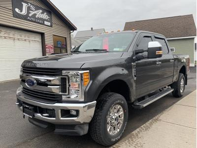 2017 Ford F-250 XLT for sale VIN: 1FT7W2B63HEE11790