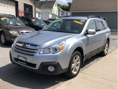 2013 Subaru Outback 2.5i Premium for sale VIN: 4S4BRBCC5D3265237