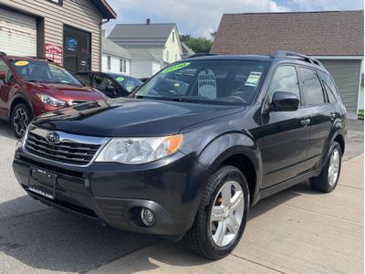 Subaru Forester 2010 for Sale in Rome, NY