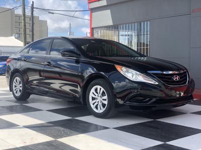 Hyundai Sonata 2013 for Sale in Miami, FL