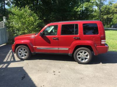 Jeep Liberty 2010 for Sale in Indianapolis, IN