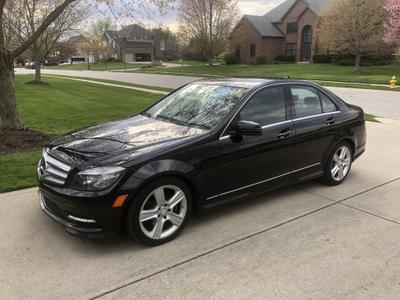 Mercedes-Benz C-Class 2011 for Sale in Indianapolis, IN