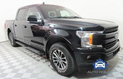 Ford F-150 2018 for Sale in Scottsdale, AZ