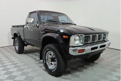 Toyota Pickup 1981 a la Venta en Scottsdale, AZ