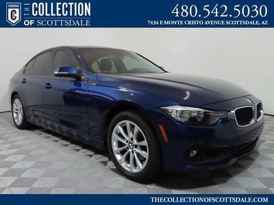 BMW 320 2017 for Sale in Scottsdale, AZ