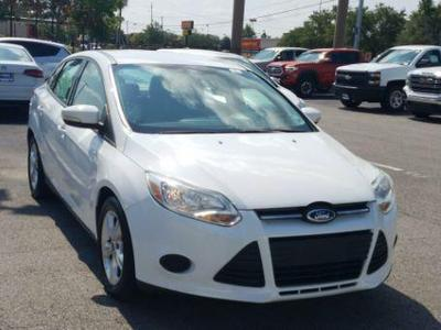 Ford Focus 2013 for Sale in Baton Rouge, LA