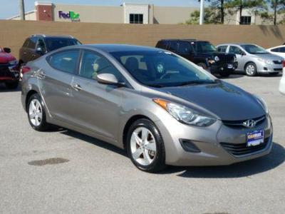 Hyundai Elantra 2013 for Sale in Baton Rouge, LA