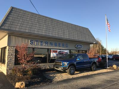 Sternberg Ford Image 4
