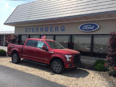 Sternberg Ford Image 8