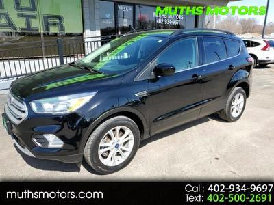 Ford Escape 2018 for Sale in Omaha, NE