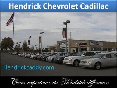 Hendrick Chevrolet Cadillac Image 1