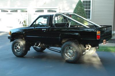 Toyota Pickup 1986 for Sale in Manchester, NH