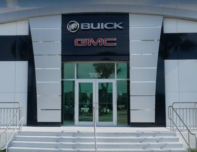 Tasca Buick GMC Image 1