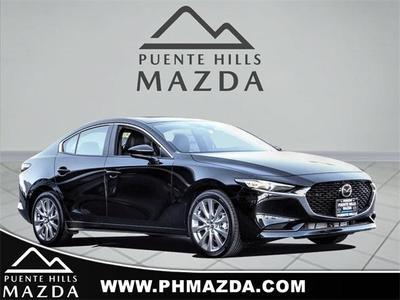 Mazda Mazda3 2021 for Sale in Rowland Heights, CA