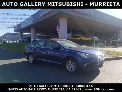 Hyundai Sonata 2017 for Sale in Murrieta, CA