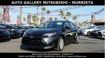 Toyota Corolla 2018 for Sale in Murrieta, CA