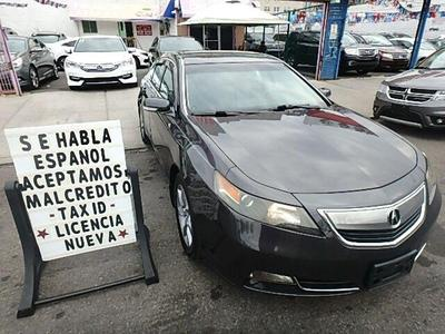 Acura TL 2012 for Sale in Bronx, NY