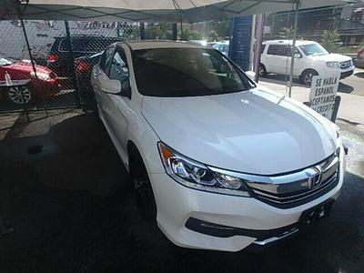 Honda Accord 2017 for Sale in Bronx, NY