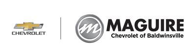 Maguire Chevrolet of Baldwinsville Image 1