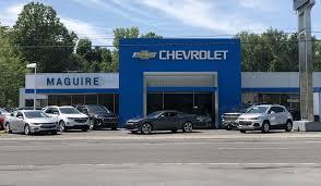Maguire Chevrolet of Baldwinsville Image 2