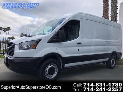 Ford Transit-250 2019 for Sale in Huntington Beach, CA
