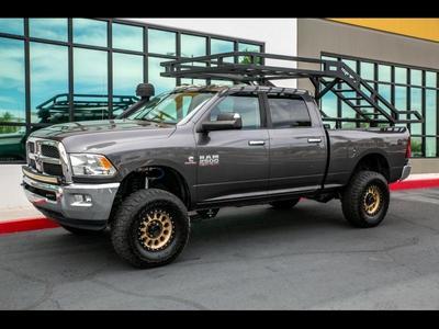 RAM 2500 2015 for Sale in Las Vegas, NV