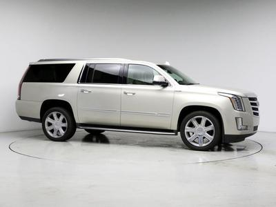 Cadillac Escalade ESV 2016 for Sale in Memphis, TN