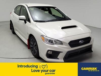 Subaru WRX 2020 for Sale in Memphis, TN