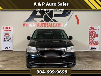 2014 Chrysler Town & Country Touring for sale VIN: 2C4RC1BGXER220628