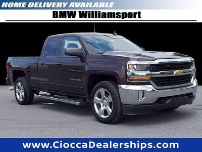 Chevrolet Silverado 1500 2016 for Sale in Muncy, PA