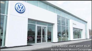 Atlantic Volkswagen Image 1