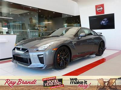 Nissan GT-R 2019 for Sale in Diberville, MS