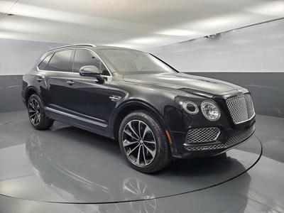 Bentley Bentayga 2018 for Sale in West Palm Beach, FL