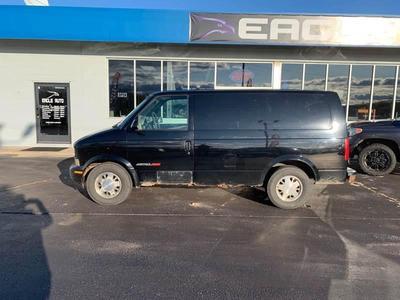 Chevrolet Astro 2002 for Sale in Suamico, WI