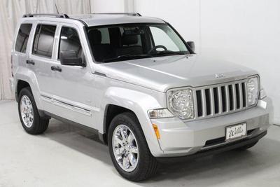 2012 Jeep Liberty Sport for sale VIN: 1C4PJMAK6CW171145