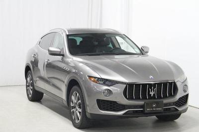 Maserati Levante 2017 for Sale in Waukee, IA