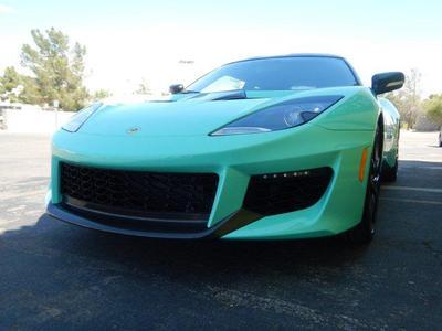 Lotus Evora 400 2018 for Sale in Las Vegas, NV