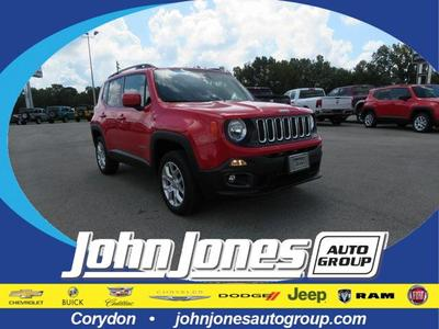 Jeep Renegade 2018 for Sale in Corydon, IN