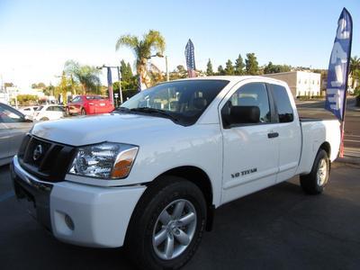 Nissan Titan 2010 for Sale in La Mesa, CA
