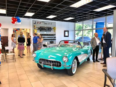 Glenn Polk Chevrolet Buick GMC of Gainesville Image 7