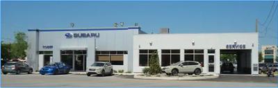 Reedman-Toll Subaru of Exton Image 2